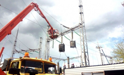 Кубаньэнерго повысило надежность электроснабжения 130 тысяч жителей Краснодара