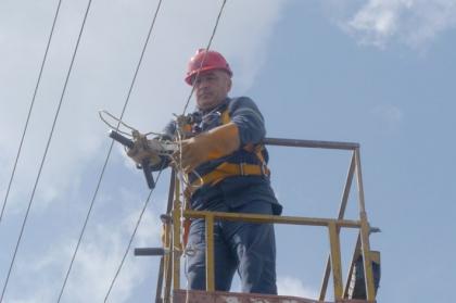 Дисциплина потребителей электроэнергии в Кабардино-Балкарии улучшилась на 8 процентных пунктов