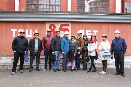 В Костромаэнерго специалисты кадрового резерва прошли обучение по повышению квалификации