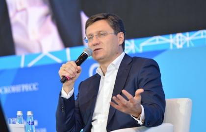 Министр энергетики РФ Александр Новак в интервью Business FM рассказал об итогах проведения РЭН-2017