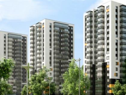 Ленэнерго обеспечило мощность жилому кварталу во Всеволожском районе Ленобласти