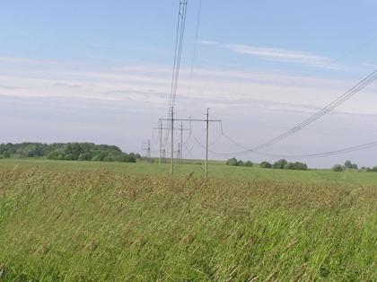 ФСК ЕЭС проверила готовность систем плавок гололеда на линиях электропередачи Волгоградской области