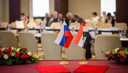 Российская промышленность поможет восстановлению экономики Сирии