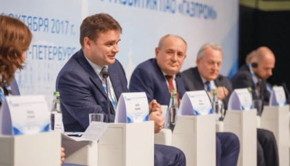 В г. Санкт-Петербурге прошел второй Международный форум производителей компонентов