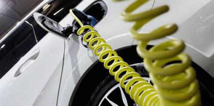 В России утвержден стандарт заправок для электромобилей