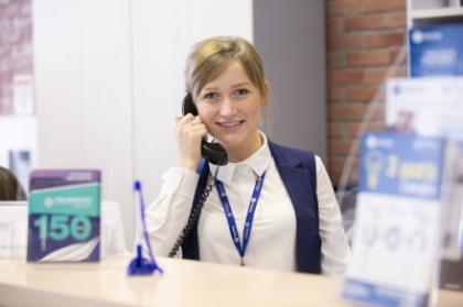Ленэнерго открыло обновленный центр обслуживания клиентов в Гатчине