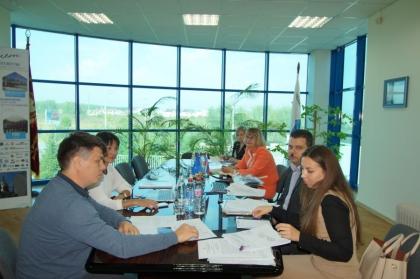 Оценка испытательного центра Изолятор по программе Росаккредитации