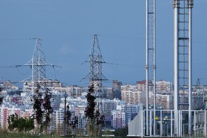 МРСК Центра за восемь месяцев исполнила 26 тысяч договоров техприсоединения