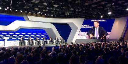 Новак: Себестоимость добычи нефти в Российской Федерации составляет $10-15 забаррель