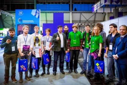 Магистрант УГАТУ стал обладателем золотой медалиIV государственного чемпионата WorldSkills