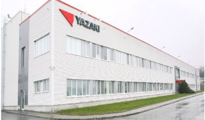 Yazaki opens automotive cables plant in Serbia