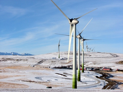 Enel to build 146 MW of new wind capacity in Canada following first renewables tender win in the country