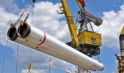 Газпром в 2018 г планирует почти вдвое увеличить инвестиции в Турецкий поток