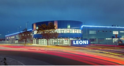 Third Leoni plant in Serbia goes online