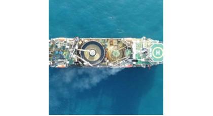 Новые подводные кабельные линии для морских ветровых комплексов в Северном море