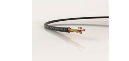 Новый кабель для питания электродвигателей от компании LAPP