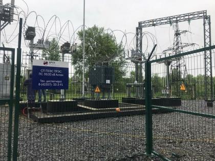 Потребители сел в Пожарском районе Приморья подключены к централизованному электроснабжению