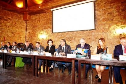Итоги конференции в Абрау-Дюрсо: новые подходы к взаимопониманию бизнеса и власти