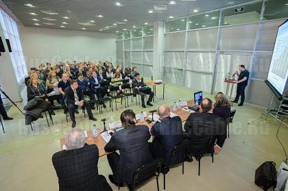 Протокол заседания круглого стола по вопросам формирования программы, ориентированной на развитие отечественной кабельной промышленности на среднесрочную перспективу
