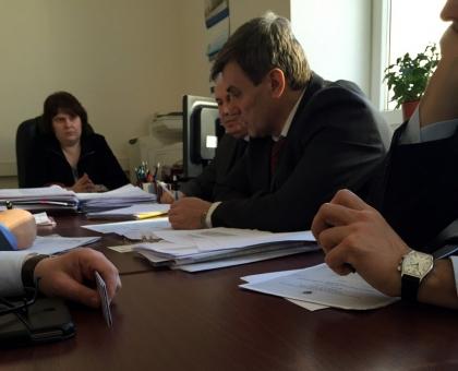 Представители металлургических и кабельных компаний встретились в Минпромторге