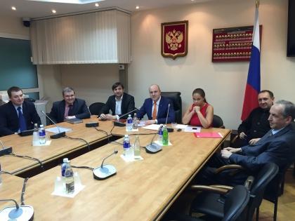 В Госдуме прошло совещание по вопросу усиления административной ответственности за контрафакт