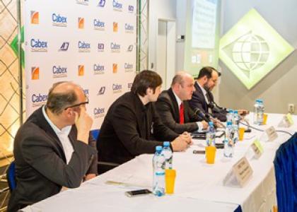 Прошло первое открытое заседание секции Кабельная промышленность