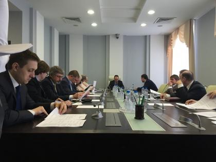 В Минпромторге обсудили отраслевой план мероприятий по импортозамещению продукции металлургии, станкостроения и тяжелого машиностроения