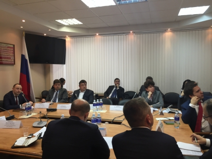 В Госдуме прошел круглый стол Импортозамещение в электроэнергетике