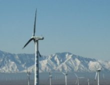 China launches wind power lottery system to ease grid constraints