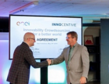 Enel and InnoCentive join forces