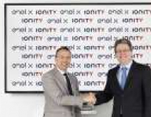 Enel teams up with Ionity
