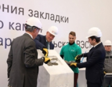 Enel Russia: construction begins at 201 mw kolskaya wind farm, largest renewable project beyond the Arctic circle