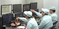 Пульт управления роботом