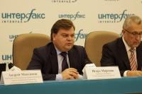 директор Ассоциации «Совет производителей электроэнергии» Игорь Миронов