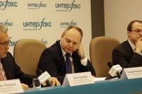 директор по энергосбытовой деятельности ОАО «ТГК-2» Валерий Маковский