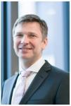 Член правления Lapp Holding AG Георг Ставовы, ответственный за технологии и инновации