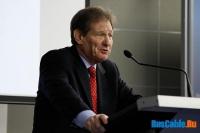 председатель Экспертного совета по энергетическому машиностроению, электротехнической и кабельной промышленности Александр Козловский