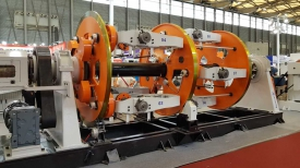 Xinming Cable Machinery