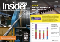 RusCable Insider Digest №57 от 30 октября 2017 года