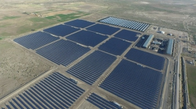 Enel sells solar energy from new 27 MW Plant in USA to Winn Las Vegas resort
