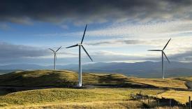 Выделено финансирование по проекту строительства ВЭС West Bakr wind мощностью 250 МВт в Египте