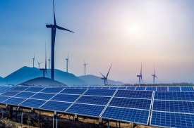 Накопители энергии – ключ к успешной интеграции В�Э в энергосистему ЕС