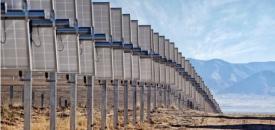 Федеральное агентство США BLM согласовало проект сооружения энергокомплекса Gemini