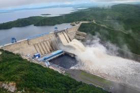 В Лаосе планируется построить ГЭС мощностью 684 МВт на реке Меконг