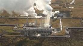 В Иране планируется построить первую в стране геотермальную электростанцию