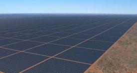 Самая большая солнечная электростанция появится на севере Австралии