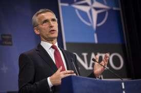 Министры обороны НАТО обсудили защиту подводных кабелей между Европой и Америкой