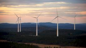Норвежская Statkraft построит первый комплекс ветровой генерации в Чили