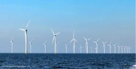 Energinet заключил контракты на геофизические исследования морского дна в месте планируемого строительства 10 ГВт энергетического острова