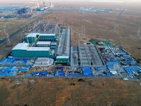 Системный оператор Китая ввел в промышленную эксплуатацию UHVDC ЛЭП Сычуань – Цзянси